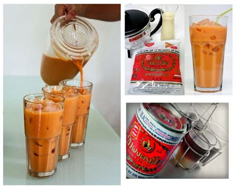 Serbuk Harum Thai Tea buy make your own thai tea deals for only rp69 000 instead of rp69 000