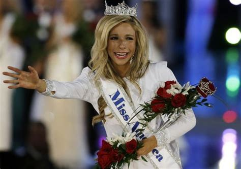 here she is miss america 2015 usa today here she is miss america 2015