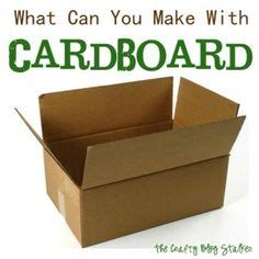 What Can You Make With Paper - 1000 images about diy paper cardboard projects on