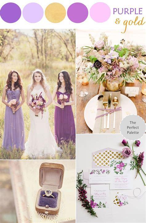 Best 25  Purple gold weddings ideas on Pinterest