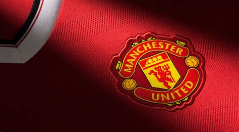 manchester united manchester united 15 16 home kit released footy headlines