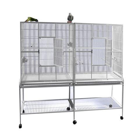 a e double forte flight cage