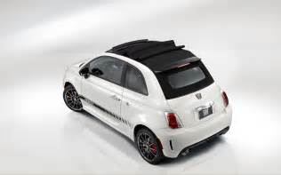 Fiat Abarth Convertible 2013 Fiat 500c Abarth Convertible Top 4 Photo 23
