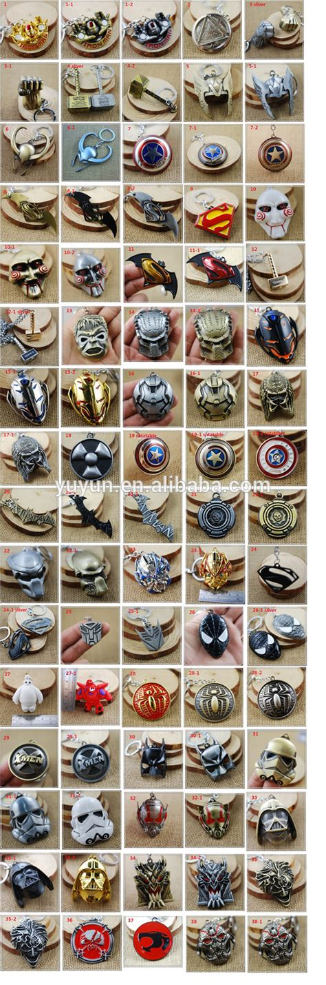 Limited Baju 3d Thor Distributor Baju 3d marvel the thor original thor s hammer mjolnir pewter metal keychain buy marvel thor