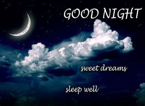 sweet sleep nighttime and sweet dreams quotes and pictures