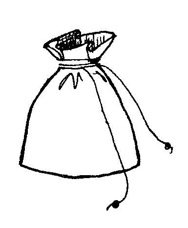 { Mormon Share } Drawstring Bag