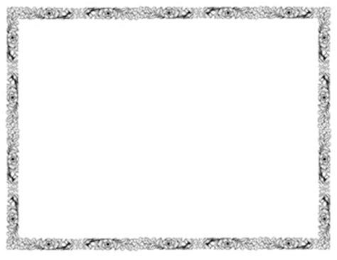 free blank award certificate templates tim de vall comics printables for
