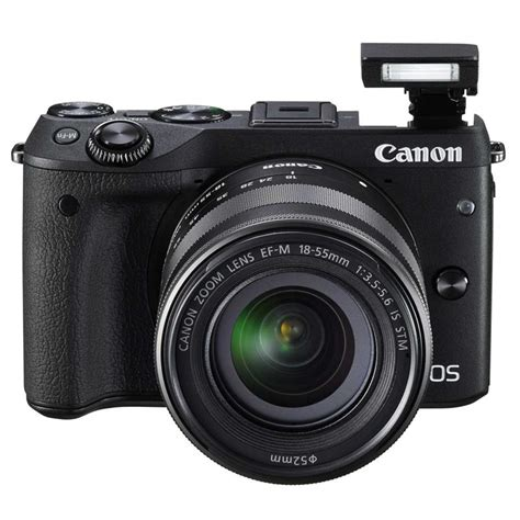 canon eos m compact system canon eos m3 compact system ef m 18 55mm is stm