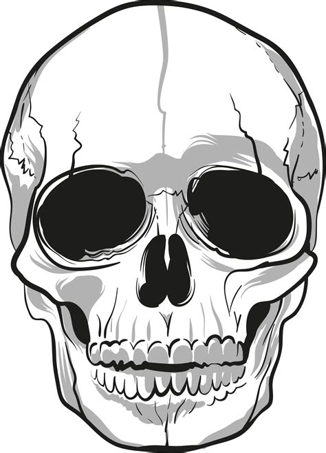 tattoo clip art png skull tattoo png transparent free images png only