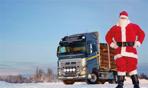 acute driver shortage   unwelcome gift  festive season  rec motor transport