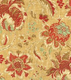 home decor print fabric waverly honeymoon berry jo ann 1000 images about fabrics and textures on pinterest