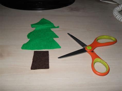 felt christmas decorations 183 how to make a christmas tree
