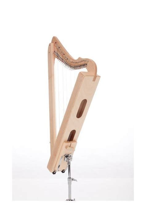 Pro Sound And Lighting Harpsicle Adjustable Harp Stand Long Amp Mcquade Musical