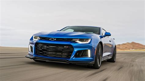 zl1 camaro automatic 2017 chevrolet camaro zl1 drive review with price