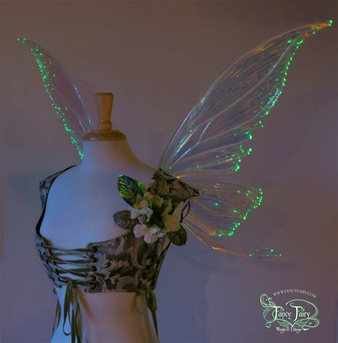 Light Up Fairies Fancyfairy S Weblog Quality Clothing And Wings For The Faery Fashionista