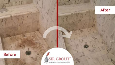 Grout Cleaning And Sealing Services Sir Grout S Cleaning And Sealing Service Can Prolong The Of Your Shower