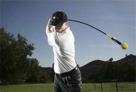 sklz golf swing trainer reviews product review gold flex strength tempo trainer by sklz