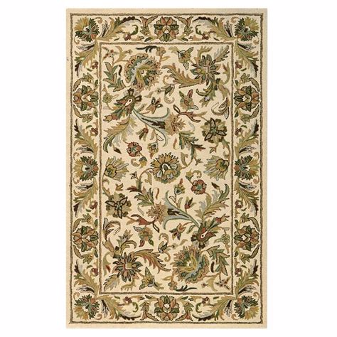 decorators collection rugs home decorators collection dudley beige 9 ft x 13 ft area rug 5385840420 the home depot
