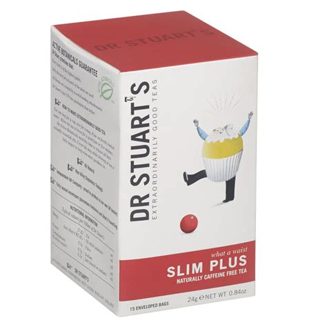 Dr Stuart S Detox Tea Weight Loss by Dr Stuarts Slimplus Tea Root 4 U