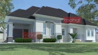4 bedroom bungalow plan in nigeria 4 bedroom bungalow single story craftsman house plans craftsman style house
