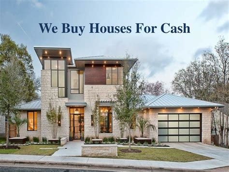 cash buy house advantages of selling to we buy houses for cash investors
