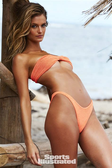 kate bock in sports illustrated swimsuit issue 2018 1