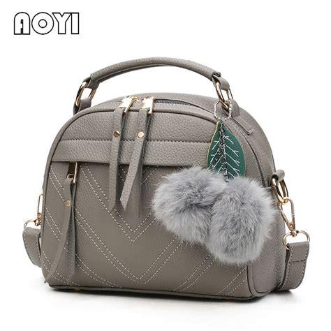 At051 Fashion 382 Shoulder Bag aoyi new listing pu leather handbag fashion shoulder bag leisure messenger bag brand