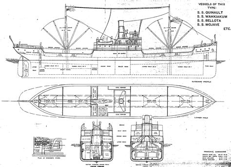 type of boat or plane crossword image result for ocean liner blueprints mild wild in
