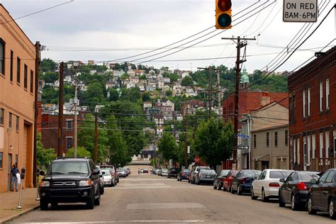 south side flats pittsburgh pa south side slopes pittsburgh
