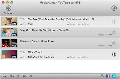 download mp3 from youtube to my phone top 6 free youtube music downloader you should know
