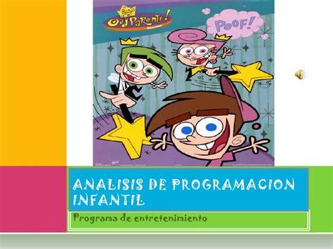 los lapices magicos el 8467505222 analisis de programacion infantil padrinos magicos