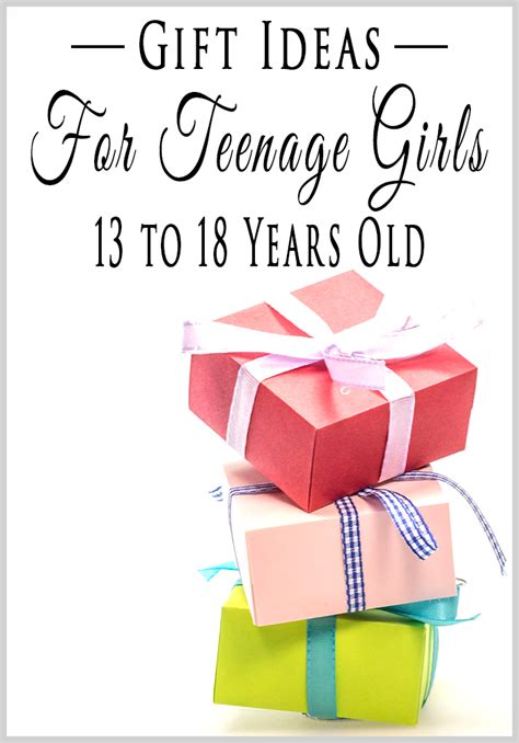 Gift Cards For Teen Girls - gift ideas for teen girls omg gift emporium