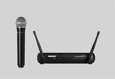 Mic Kabel Shure Pg 82 Vokal mic wireless vokal shure svx24 pg28