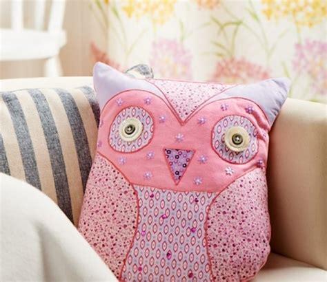 free pattern owl cushion owl cushion pattern applique free card making