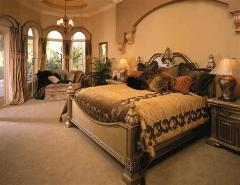 Master Bedroom Bed Design Master Bedroom Interior Design