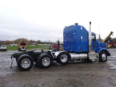 2013 kenworth for sale 2013 kenworth t800 sleeper truck for sale 395 450 miles