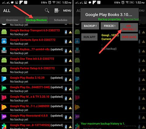 free up space on android how to effectively free storage space in android beebom