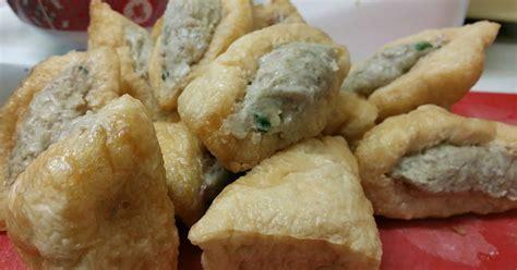 membuat bakso dari tahu cara membuat tahu bakso tanpa daging blog masakan indonesia