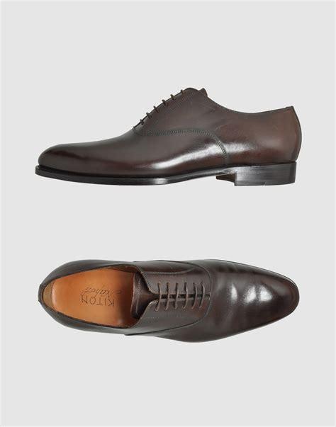 yoox shoes yoox selling kiton shoes now styleforum
