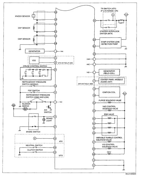2012 mazda 6 wiring diagram 27 wiring diagram images