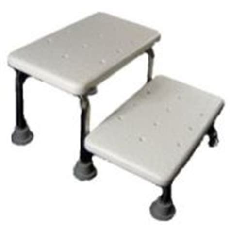 Bathtub Step Stool Elderly by Foot Stools Bring You One Step Closer