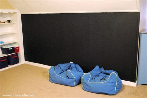 chalkboard paint directions how to make a chalkboard wall