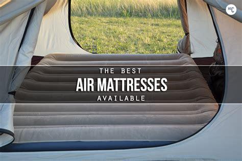 cloud comfort the 9 best air mattresses hiconsumption