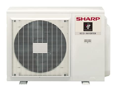 Ac Sharp Inverter sharp ay xp24lr inverter air conditioner