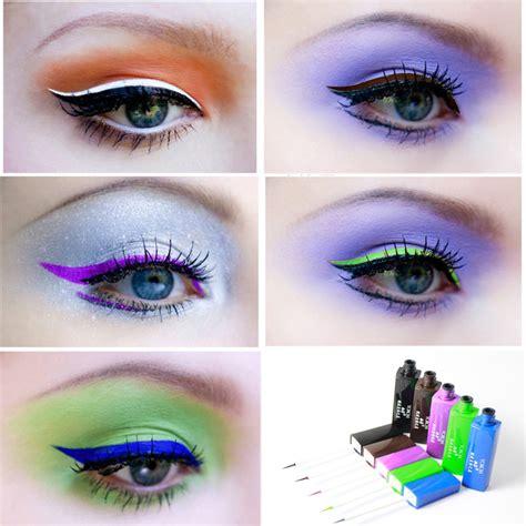 colored liquid eyeliner popular colored liquid eyeliner buy cheap colored liquid