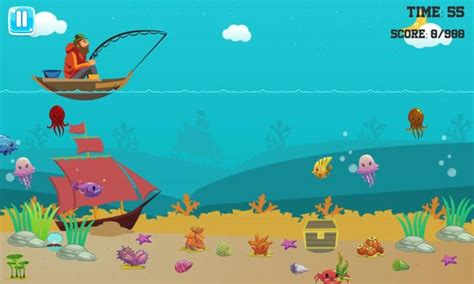 download game fishing paradise mod apk for kids archives apkparadise org
