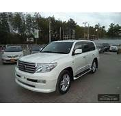 Used Toyota Land Cruiser ZX Car For Sale Price In Karachi Lahore