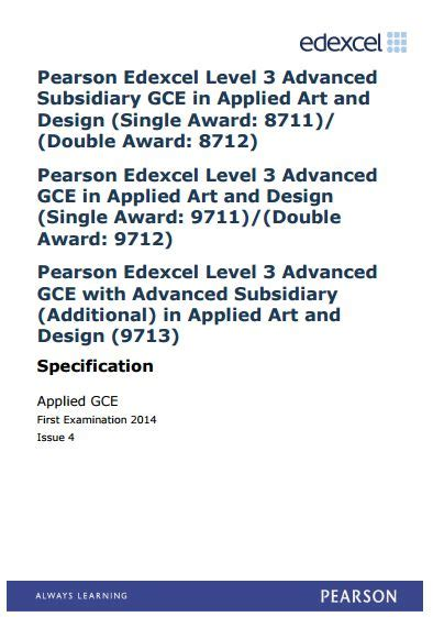 art and design 2016 pearson qualifications 17 best images about art design on pinterest student