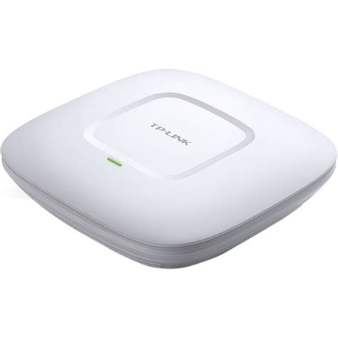 ceiling access point tp link eap110 wireless n300 ceiling mount access point eap110