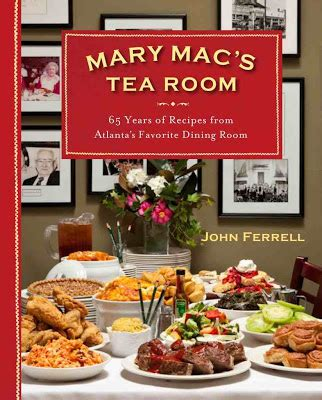 Mac Tea Room by A Gastronomic Tour Through Black History Bhm 2012 Black